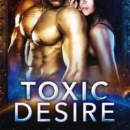 REVIEW: Toxic Desire by Robin Lovett