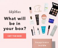 FabFitFun Box
