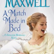 REVIEW: A Match Made in Bed by Cathy Maxwell