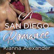 REVIEW: A San Diego Romance by Kianna Alexander