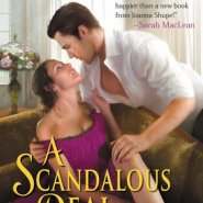 REVIEW: A Scandalous Deal by Joanna Shupe