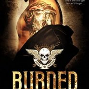 REVIEW: Burned by Christina Phillips