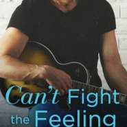 REVIEW: Can't Fight the Feeling by Sandy James