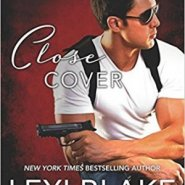 Spotlight & Giveaway: Close Cover by Lexi Blake