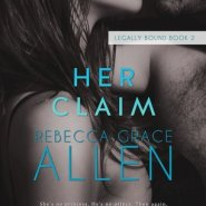 REVIEW: Her Claim by Rebecca Grace Allen