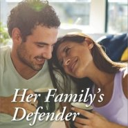 REVIEW: Her Family's Defender  by Kim Findlay