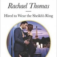 REVIEW: Hired to Wear the Sheikh's Ring by Rachael Thomas