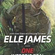 REVIEW: One Intrepid SEAL by Elle James