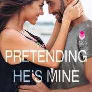 REVIEW: Pretending He's Mine by Mia Sosa