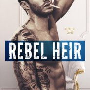 REVIEW: Rebel Heir by Vi Keeland and Penelope Ward
