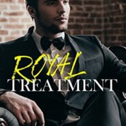 REVIEW: Royal Treatment by Tracy Wolff