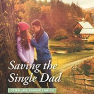 REVIEW: Saving the Single Dad  by Cheryl Harper