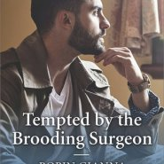 REVIEW: Tempted by the Brooding Surgeon by Robin Gianna