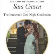 REVIEW: The Innocent's One-Night Confession by Sara Craven