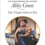 REVIEW: The Virgin's Debt to Pay by Abby Green