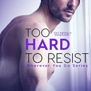 Spotlight & Giveaway: Too Hard to Resist by Robin Bielman