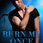REVIEW: Burn Me Once by Clare Connelly