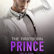 REVIEW: The Firstborn Prince by Virginia Nelson