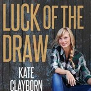REVIEW: Luck of the Draw by Kate Clayborn