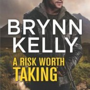 REVIEW: A Risk Worth Taking by Brynn Kelly