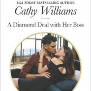 REVIEW: A Diamond Deal with her Boss by Cathy Williams