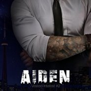 Spotlight & Giveaway: Aiden by Melanie Moreland