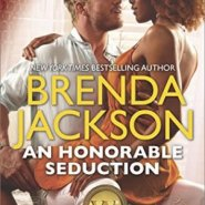 REVIEW: An Honorable Seduction by Brenda Jackson