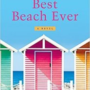 REVIEW: Best Beach Ever by Wendy Wax