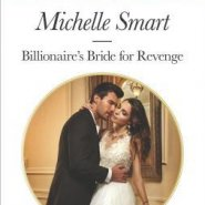 REVIEW: Billionaire's Bride for Revenge by Michelle Smart