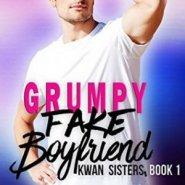 REVIEW: Grumpy Fake Boyfriend by Jackie Lau