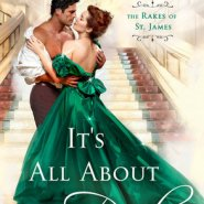 Spotlight & Giveaway: It's All About the Duke by Amelia Grey