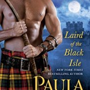 Spotlight & Giveaway: Laird of the Black Isle by Paula Quinn