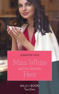 Jennifer Faye