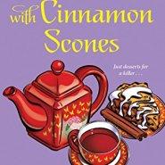 Spotlight & Giveaway: Murder With Cinnamon Scones by Karen Rose Smith