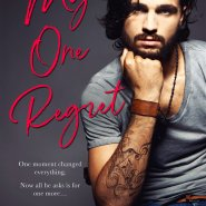 REVIEW: My One Regret by Claudia Burgoa