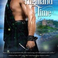 Spotlight & Giveaway: On Highland Time by Lexi Post