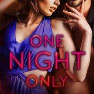 Spotlight & Giveaway: One Night Only by JC Harroway