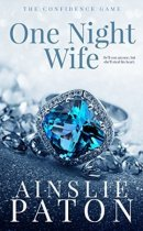 Spotlight & Giveaway: One Night Wife by Ainslie Paton