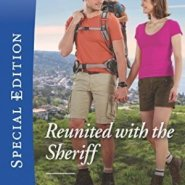Spotlight & Giveaway: Reunited with the Sheriff by Lynne Marshall