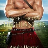 REVIEW: Sweet Home Highlander by Amalie Howard and Angie Morgan