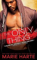 Spotlight & Giveaway: The Only Thing by Marie Harte
