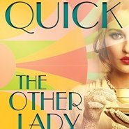 REVIEW: The Other Lady Vanishes by Amanda Quick