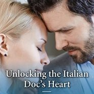 REVIEW: Unlocking the Italian Doc's Heart by Kate Hardy