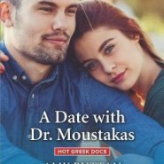 REVIEW: A Date with Dr. Moustakas by Amy Ruttan