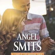 Spotlight & Giveaway: Addie Gets Her Man by Angel Smits