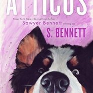 Spotlight & Giveaway: Atticus by S. Bennett