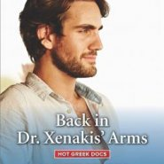 REVIEW: Back in Dr. Xenakis' Arms by Amalie Berlin