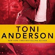 REVIEW: Cold Blooded by Toni Anderson