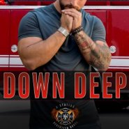 REVIEW: Down Deep by Kimberly Kincaid