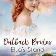 REVIEW: Elsa's Stand by Cathryn Hein